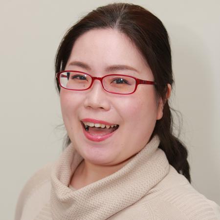 加藤貴洋子
