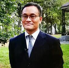 Lianjin Huang