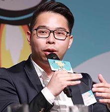 Caspar Wong