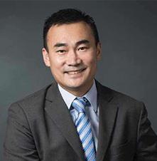 Steve C Y Pang