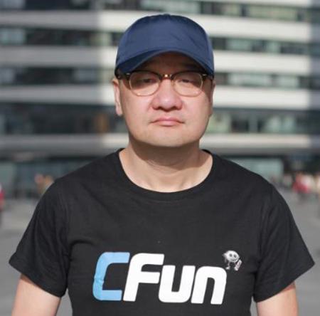 Peijun Jia
