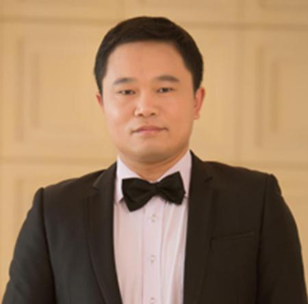 Gao Bin