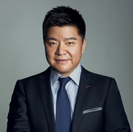 Nick Ning Yang