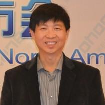 Zhang QiushuiZhang Qiushui