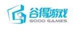 81-【谷得游戏】logo(横)