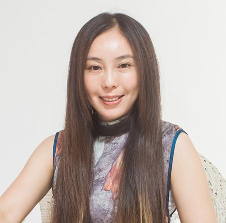Joanne Zen