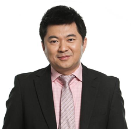 Fan Zuwei