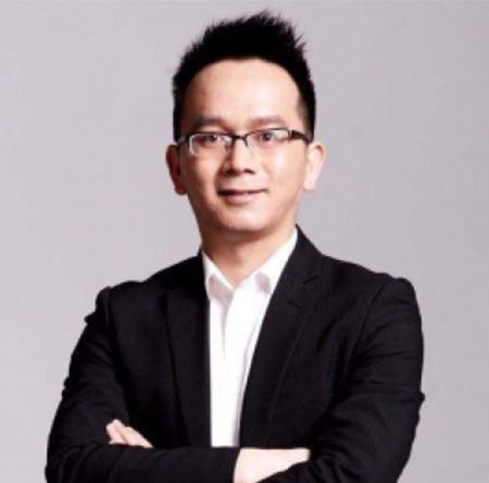 Gangqiang Li