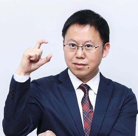 Yuanlin Zhang