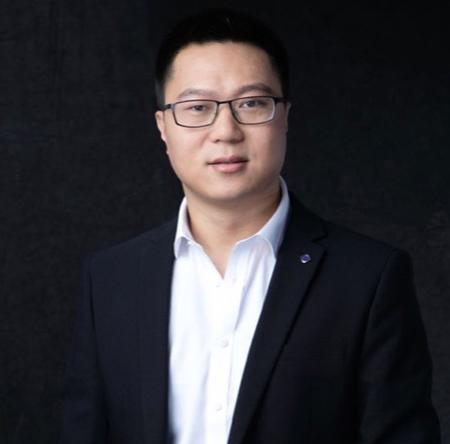 Robin Guo