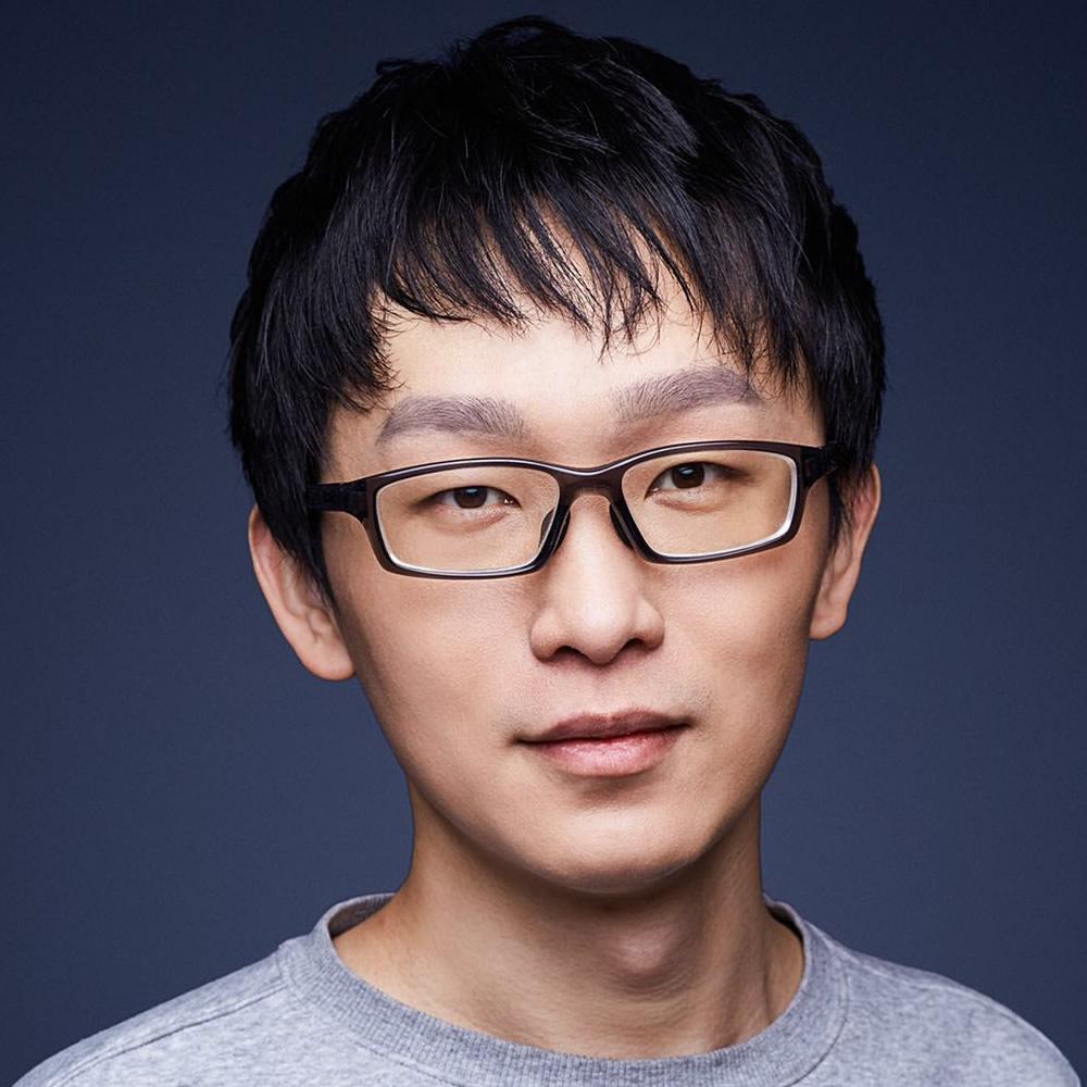 Lyu Xinhao