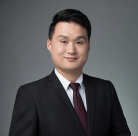 Yinhai Zhang