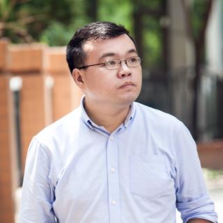 Frank Ling