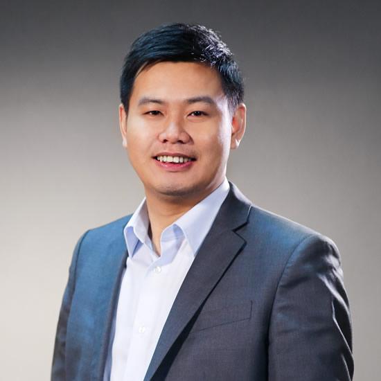 Colin Jiang