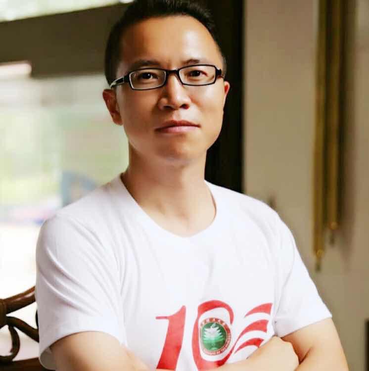 Yuelin Yang