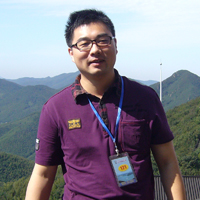 Hongzu Tao